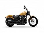 Harley-Davidson Softail Street Bob MY2019 ฮาร์ลีย์-เดวิดสัน ซอฟเทล ปี 2019 ภาพที่ 4/4