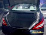 Mercedes-benz CLS-Class CLS250 D AMG Premium เมอร์เซเดส-เบนซ์ ซีแอลเอส-คลาส ปี 2014 ภาพที่ 17/18