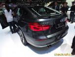 BMW Series 3 320d GT M Sport บีเอ็มดับเบิลยู ซีรีส์3 ปี 2017 ภาพที่ 17/20
