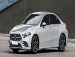 Mercedes-benz A-Class A200 AMG Dynamic เมอร์เซเดส-เบนซ์ เอ-คลาส ปี 2019 ภาพที่ 01/17