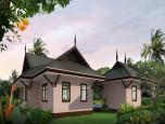 บ้านเมลานี เชียงราย (Baan Melanie Chiang Rai) ภาพที่ 3/4