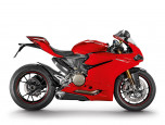 Ducati 1299 Panigale S ดูคาติ 1299 พานิกาเล่ ปี 2015 ภาพที่ 1/4