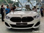 BMW M8 M850i xDrive CONVERTIBLE บีเอ็มดับเบิลยู ปี 2019 ภาพที่ 03/17