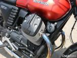 Moto Guzzi V7 II Stone โมโต กุชชี่ วี7 ปี 2016 ภาพที่ 08/24