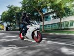 Ducati SuperSport S Performance ดูคาติ ซูเปอร์สปอร์ต ปี 2017 ภาพที่ 09/19