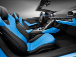 Lamborghini Huracan LP610-4 Spyder ลัมโบร์กินี ฮูราคัน ปี 2015 ภาพที่ 08/12