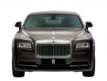 Rolls-Royce Wraith Standard โรลส์-รอยซ์ เรธ ปี 2013 ภาพที่ 07/20