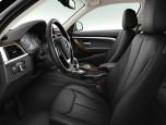 BMW Series 4 430i Coupe luxury บีเอ็มดับเบิลยู ซีรีส์ 4 ปี 2018 ภาพที่ 4/5