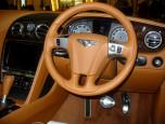 Bentley Continental GT V8 เบนท์ลี่ย์ คอนติเนนทัล ปี 2012 ภาพที่ 20/20