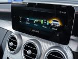 Mercedes-benz AMG C 43 4MATIC Coupe CKD MY2019 เมอร์เซเดส-เบนซ์ เอเอ็มจี ปี 2018 ภาพที่ 13/14