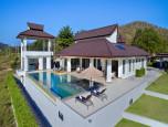 บันยัน เรสซิเดนส์ วิลล่า (Banyan Residences Villa) ภาพที่ 05/16