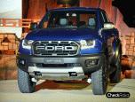Ford Ranger RAPTOR ฟอร์ด เรนเจอร์ ปี 2018 ภาพที่ 02/15