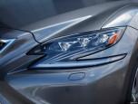 Lexus LS 500h Executive Pleat เลกซัส ปี 2017 ภาพที่ 05/20