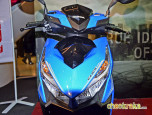 Honda Click i 125i 2016 ACB125BTG TH ฮอนด้า คลิ้กไอ ปี 2016 ภาพที่ 4/7