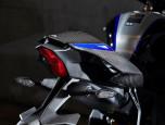 Yamaha YZF-R1 M 2019 ยามาฮ่า วายแซดเอฟ-อาร์1 ปี 2019 ภาพที่ 09/15