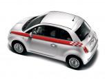 Fiat 500 Sport เฟียต ปี 2010 ภาพที่ 3/7