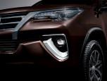 Toyota Fortuner 2.7V MY 2017 โตโยต้า ฟอร์จูนเนอร์ ปี 2017 ภาพที่ 5/8