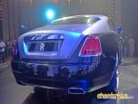 Rolls-Royce Wraith Standard โรลส์-รอยซ์ เรธ ปี 2013 ภาพที่ 16/20
