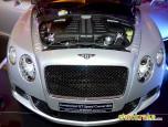 Bentley Continental GT Speed Convertible เบนท์ลี่ย์ คอนติเนนทัล ปี 2013 ภาพที่ 14/14