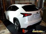 Lexus NX 300 F Sport เลกซัส เอ็นเอ็กซ์ ปี 2014 ภาพที่ 13/20