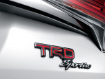 Toyota Fortuner 2.8 TRD Sportivo 4WD AT MY2018 โตโยต้า ฟอร์จูนเนอร์ ปี 2018 ภาพที่ 05/19