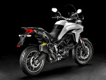 Ducati Multistrada 950 White Adventure Toring ดูคาติ มัลติสตราด้า ปี 2017 ภาพที่ 03/17