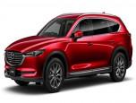 Mazda CX-8 2.5 SP SKYACTIV-G 7 Seat มาสด้า ปี 2019 ภาพที่ 01/20