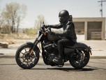Harley-Davidson Sportster Iron 883 MY20 ฮาร์ลีย์-เดวิดสัน สปอร์ตสเตอร์ ปี 2020 ภาพที่ 03/19