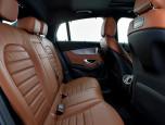 Mercedes-benz GLC-Class GLC 250 d 4Matic Coupe AMG Dynamic เมอร์เซเดส-เบนซ์ จีแอลซี ปี 2017 ภาพที่ 15/16