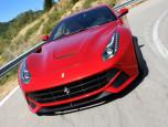 Ferrari F12 Berlinetta เฟอร์รารี่ เอฟ12 ปี 2013 ภาพที่ 05/12