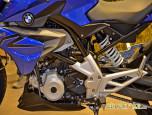 BMW G 310 R บีเอ็มดับเบิลยู ปี 2015 ภาพที่ 08/10