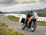 KTM 1190 Adventure Standard เคทีเอ็ม 1190แอ็ดเวนเจอร์ ปี 2013 ภาพที่ 4/9