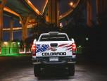 Chevrolet Colorado 4 of July Edition 4X2 AT เชฟโรเลต โคโลราโด ปี 2019 ภาพที่ 12/12
