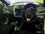 Toyota Yaris 1.2 G+ โตโยต้า ยาริส ปี 2018 ภาพที่ 07/11