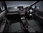 Subaru WRX 2.0 Turbo AWD CVT ซูบารุ ดับเบิ้ลยูอาร์เอ็กซ์ ปี 2014 ภาพที่ 05/14