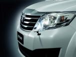 โตโยต้า Toyota Fortuner 2.7 V 2WD ฟอร์จูนเนอร์ ปี 2011 ภาพที่ 09/20