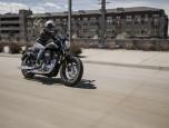 Harley-Davidson Sportster 1200 Custom MY20 ฮาร์ลีย์-เดวิดสัน สปอร์ตสเตอร์ ปี 2020 ภาพที่ 01/10