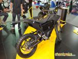 Zero Motorcycles FX ZF 2.8 ซีโร มอเตอร์ไซค์เคิลส์ เอฟเอ็กซ์ ปี 2014 ภาพที่ 13/14