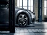 Audi TT Coupe 45 TFSI quattro S line MY19 ออดี้ ทีที ปี 2019 ภาพที่ 07/14