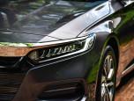 Honda Accord TURBO EL ฮอนด้า แอคคอร์ด ปี 2019 ภาพที่ 18/20
