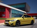 BMW M4 Coupe บีเอ็มดับเบิลยู เอ็ม 4 ปี 2014 ภาพที่ 02/14