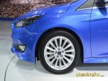 Ford Focus 5Dr 1.5L EcoBoost Sport AT ฟอร์ด โฟกัส ปี 2017 ภาพที่ 10/18