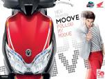 Honda Moove NFC110CBTF TH ฮอนด้า มูฟ ปี 2014 ภาพที่ 12/18
