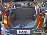MG GS 2.0T X 4WD เอ็มจี จีเอส ปี 2016 ภาพที่ 18/20