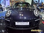 Porsche 911 Carrera ปอร์เช่ ปี 2015 ภาพที่ 07/11