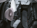 Toyota Altis (Corolla) 1.8 V MY18 โตโยต้า อัลติส(โคโรลล่า) ปี 2018 ภาพที่ 09/20