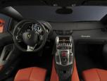 Lamborghini Aventador LP700-4 ลัมโบร์กินี อเวนทาดอร์ ปี 2011 ภาพที่ 09/20