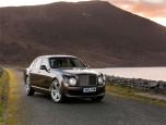 Bentley Mulsanne Standard เบนท์ลี่ย์ มูซาน ปี 2010 ภาพที่ 04/10