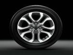 Mazda 2 Sports XD High Plus L AT มาสด้า ปี 2017 ภาพที่ 09/17