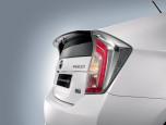 Toyota Prius 1.8 Top Grade โตโยต้า พรีอุส ปี 2012 ภาพที่ 07/16